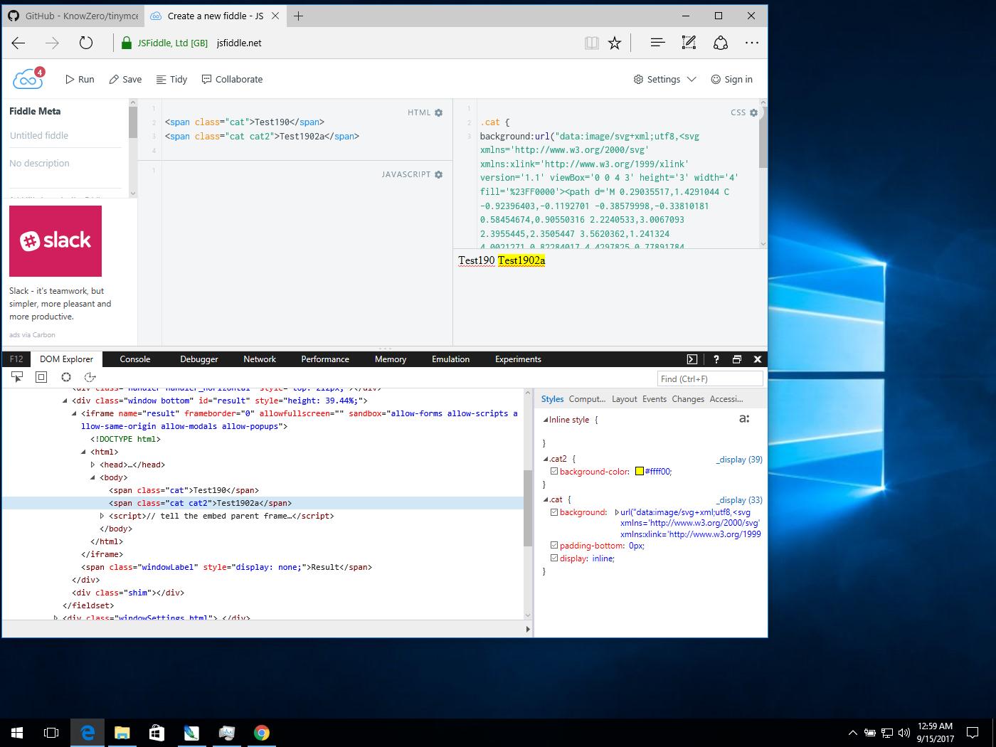 Plugin for Fidus Writer - Development - LanguageTool Forum