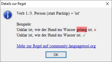 Das Passiv Deutsch