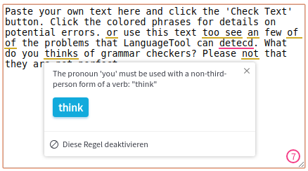 New browser add-on released for Chrome - LanguageTool Forum